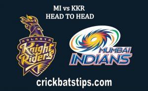 MIvsKKR Winner News - Who will win 34th T20 of IPL 2021? mi-vs-kkr-head-to-head