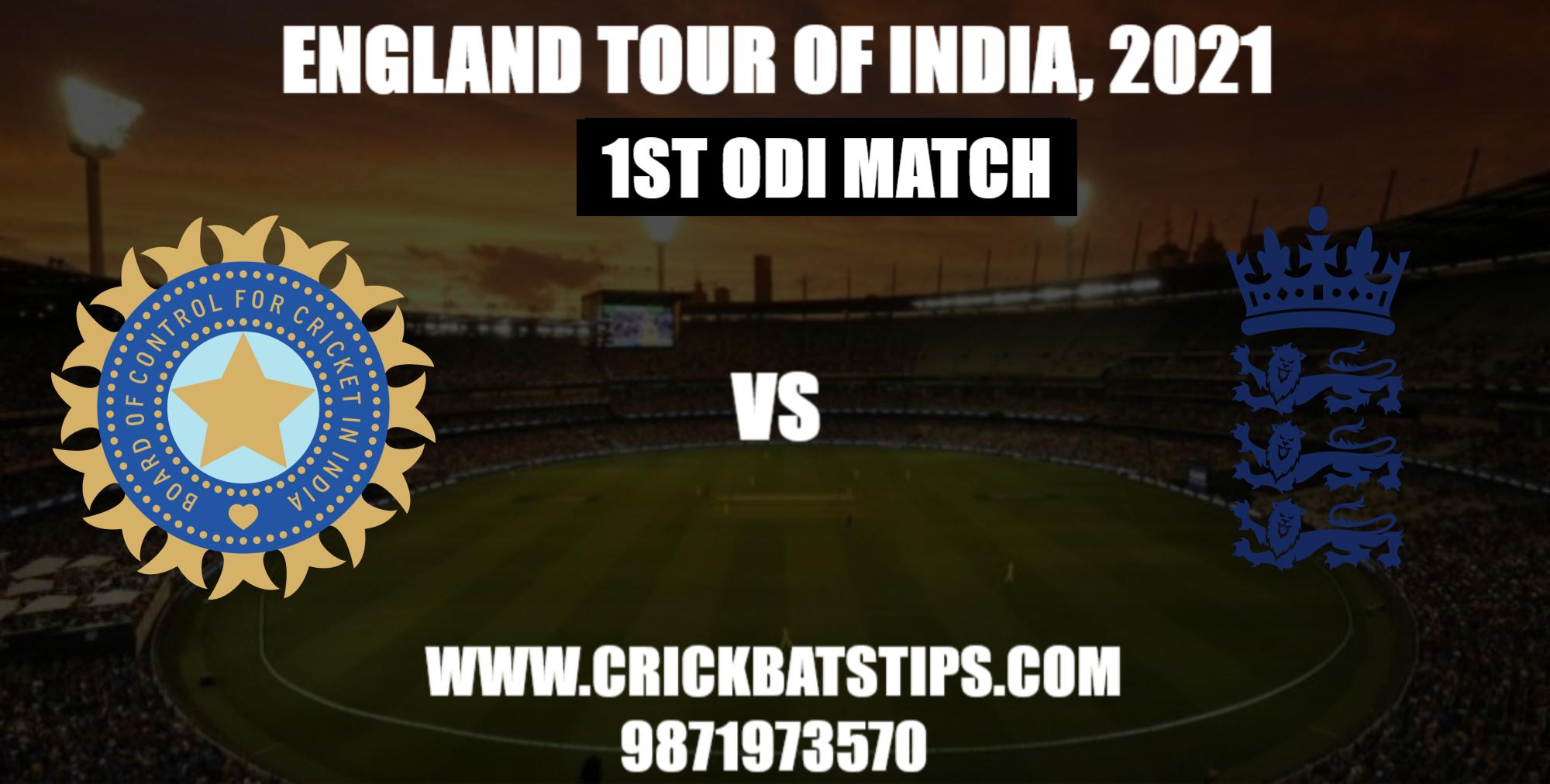 India-vs-England-1st-ODI-Match-Winner-News-&-Predictions
