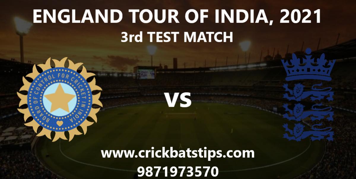 India-vs-England-3rd-Test-Match-Winner-News-&-Predictions