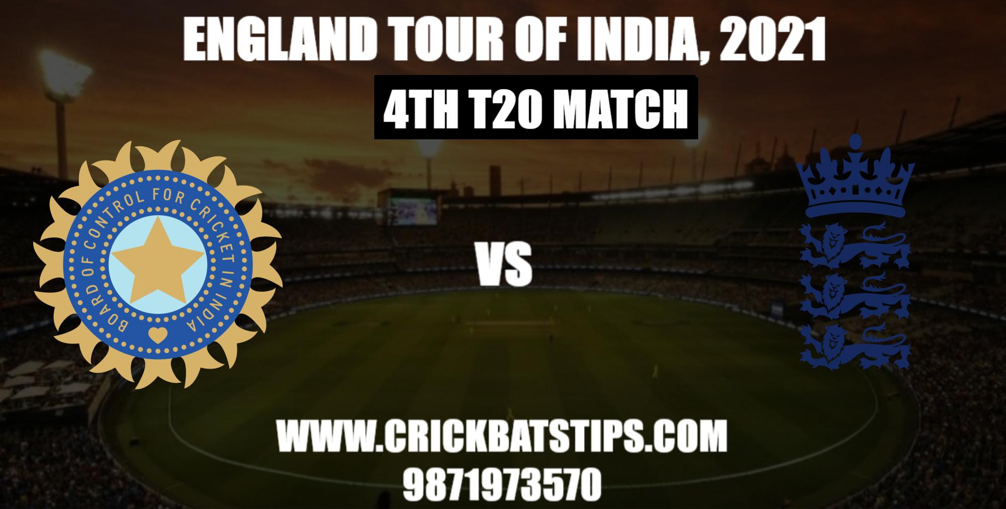 India-vs-England-4th-T20-Match-Winner-News-&-Predictions