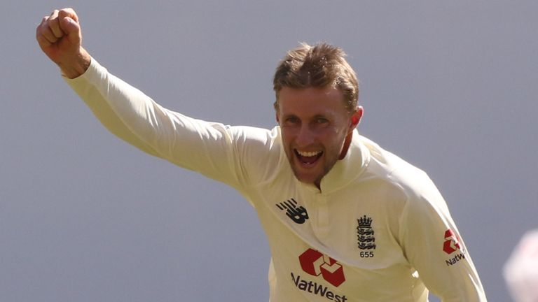 Joe Root's Maiden 5 Wicket Haul In Tests - Ind vs Eng 3rd Test Match