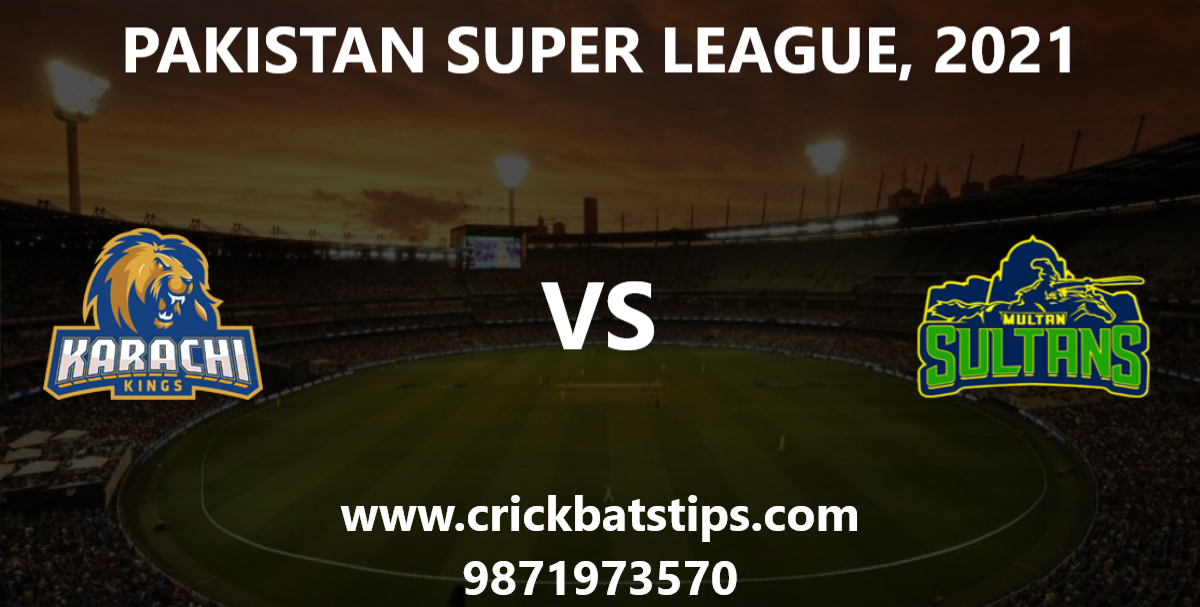 Karachi-Kings-vs-Multan-Sultans-PSL-2021-Winner-News-Predictions