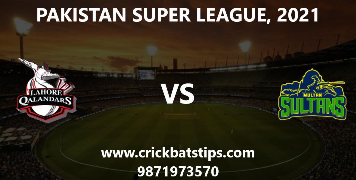 Lahore-Qalandars-vs-Multan-Sultans-PSL-2021-Winner-News-Predictions