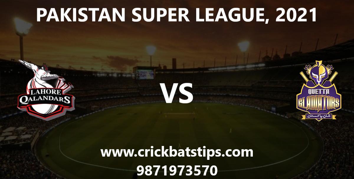 Lahore-Qalandars-vs-Quetta-Gladiators-PSL-2021-Winner-News-&-Predictions