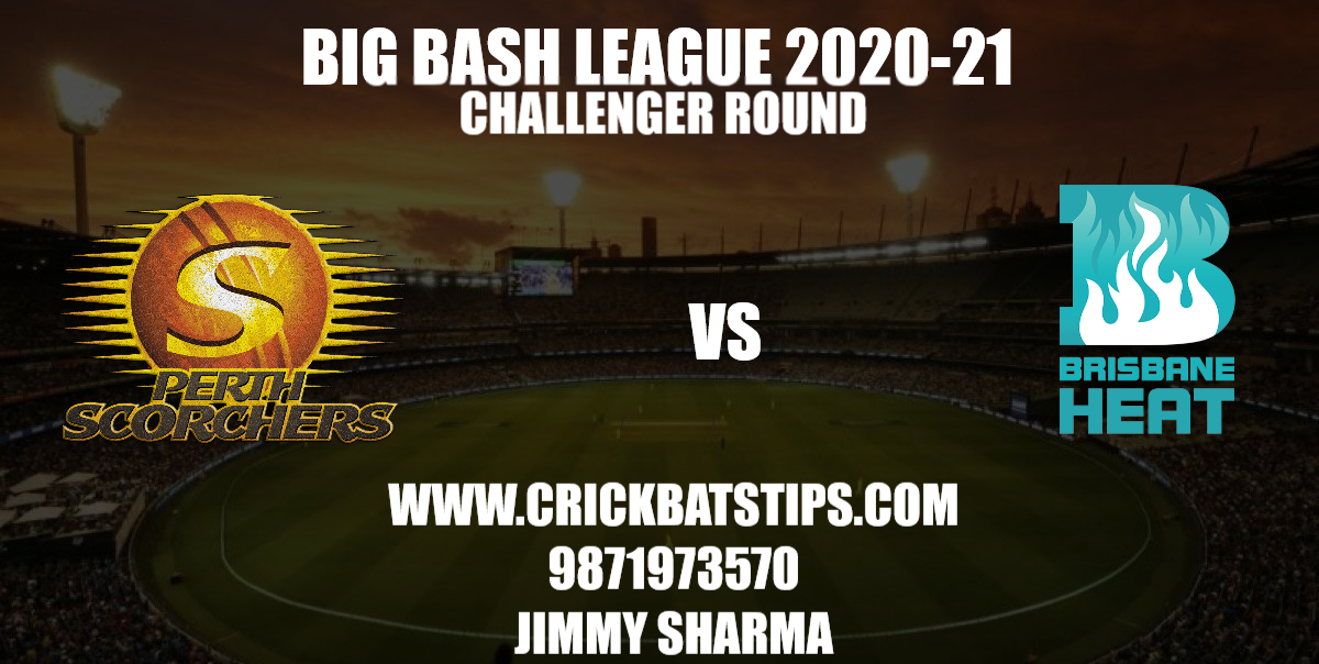 Perth-Scorchers-vs-Brisbane-Heat-Challenger-Round-Match-Predictions-and-Winner-News