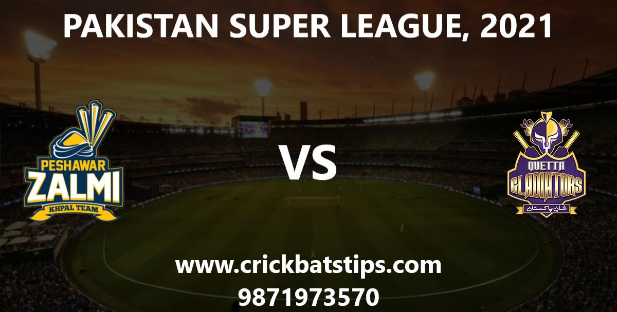 Peshawar-Zalmi-vs-Quetta-Gladiators-PSL-2021-Winner-News-Predictions