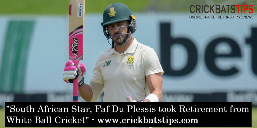 South-Africa-Cricket-News-Faf-du-Plessis-announces-Test-retirement