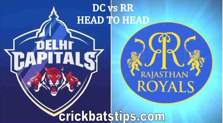 dc vs rr head to head