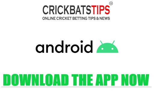 IPL Winner Predictions download crickbatstips app now