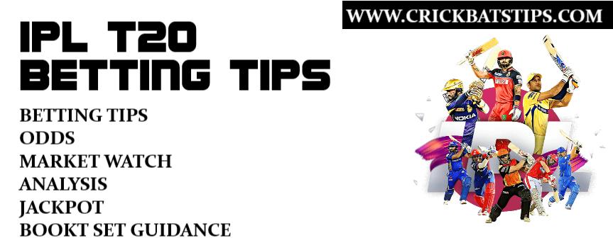 Ipl t20 betting odds memsie stakes bettingadvice