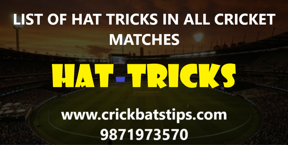 list-of-all-hat-tricks-in-international-cricket-matches