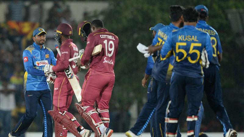 Sri Lanka vs West Indies 1st ODI Match Winner News & Predictions